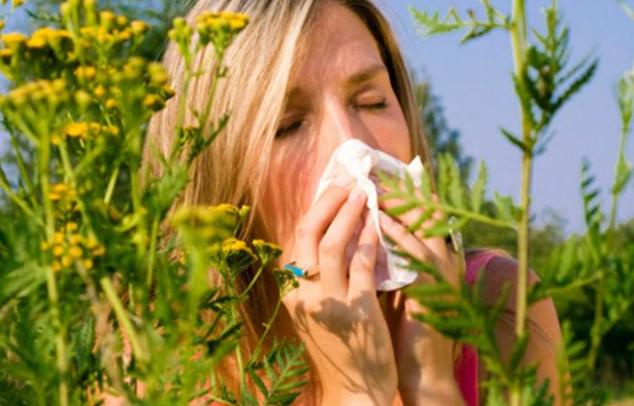 Frauen öfters von Allergien betroffen